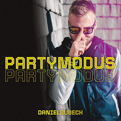 """Single Cover """"Partymodus"""""""